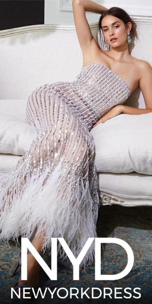 NewYorkDress - #1 Rated Online Evening Dress Store