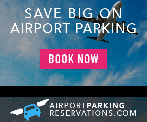 Save HUGE on Airport Parking. 70% Off at AirportParkingReservations.com this Month Only!