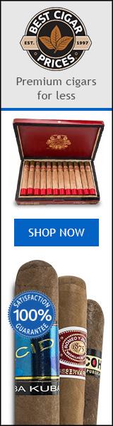 Best Cigar Prices banner