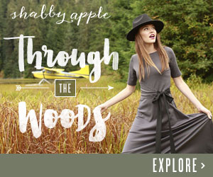 Introducing Through the Woods! Use code