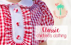 Classic Children's Clothing