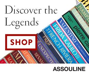 Assouline - Legends