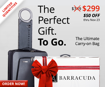 The Perfect Gift - to Go