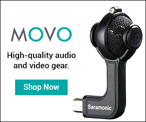 MovoPhoto.com - High-Quality Audio and Video Gear!