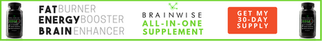 Brainwise All-In-One Supplement