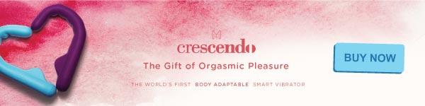 Crescendo - The Gift of Orgasmic Pleasure