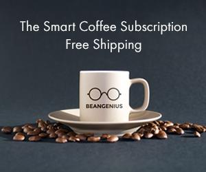 BeanGenius coffee subscription