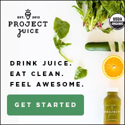 ProjectJuice.com