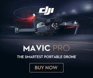 DJI New Product - Mavic