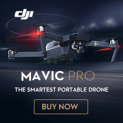 DJI New Product - Mavic