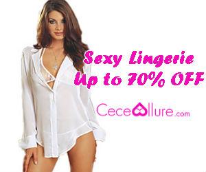 Shop Ceceallure.com Today!