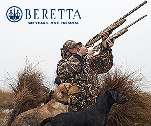 The Official BerettaUSA Online Store