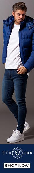 Mens Eto Jeans