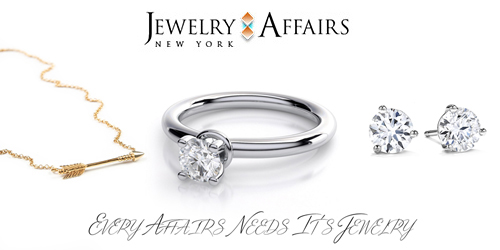 JewleryAffairs Gold & Silver Jewelry