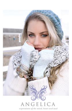 JewelryAffairs - Angelica Bracelets Model