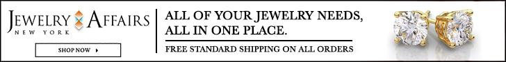 JewerlyAffairs Gold Stud Earrings 728x90