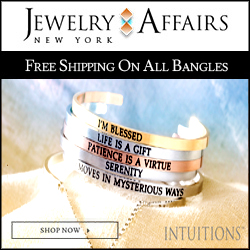 Intuition Adjustable Bracelets 250x250