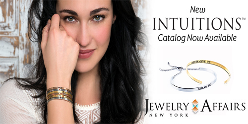 Intuition Adjustable Bracelets