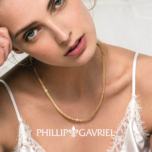 JewelryAffairs Phillip Gavriel Womens Jewelry Model 4 300 x 300