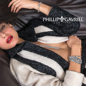 JewelryAffairs Phillip Gavriel Womens Jewelry Model 14 300 x 300