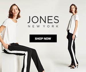 Jones NY banner
