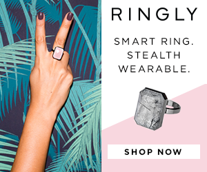 Shop Ringly.com Today!