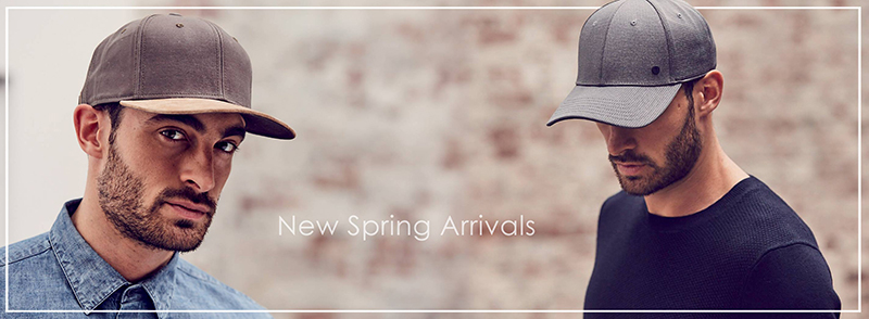 Gents New Spring Styles