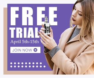 Free Trial in Elego, Seats are limited!