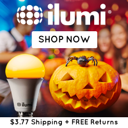 ilumi is Scary Smart