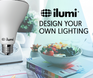 Design Your Own Lighting