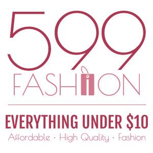 599fashion Everything Under $10