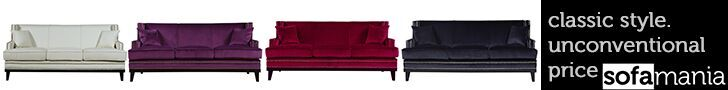 Sofas Starting at $229.99 with FREE Shipping