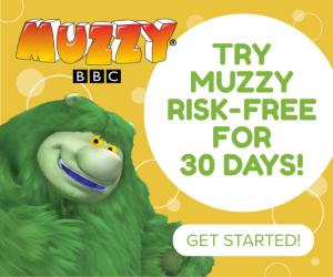 Muzzy 300x250 Risk-Free