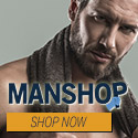 Manshop Sex Toy Store for Men by Men