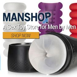 ManShop Sleeves