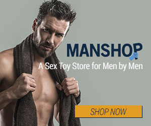 ManShop sex toy store