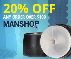 20% off any order over $100