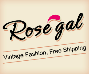 RoseGal Coupon Image 1