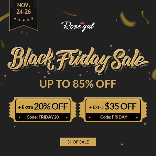Black Firday Sale