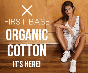 ORGANIC COTTON BASICS FROM FIRST BASE https://thisisfirstbase.com/product-category/ORGANICS/