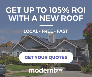 Time for a New Roof?  Compare Quotes from Local Pros Today!
