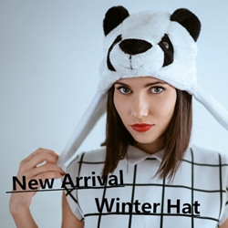 Get Up to 50% OFF Winter Hat.