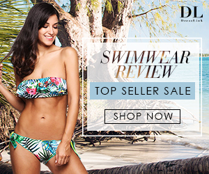 Swimwear Collections For Summer