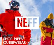 Neff Outerwear