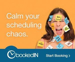 BookedIn.com