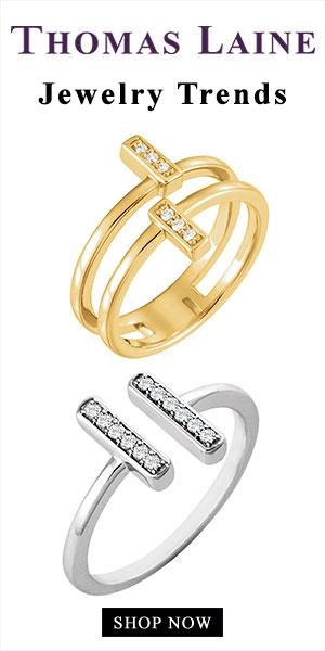 Shop Thomas Laine Popular Jewelry Trends.