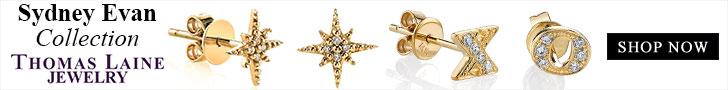 Shop Sydney Evan Diamond Jewelry at Thomas Laine Jewerly