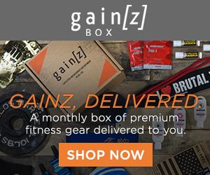 gain[z] box