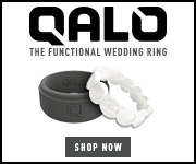 The Functional Wedding Ring at QALO