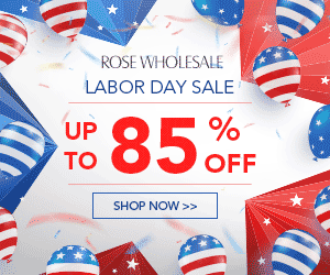 Up To 85% Off Labor Day Sale
